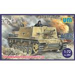 15cm sIG33 auf Panzer III