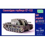 "M4A3E2 Sherman ""Jumbo"" tank"