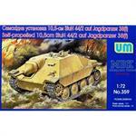 SP 10,5cm StuH-44/2 auf Jagdpanzer 38(t)