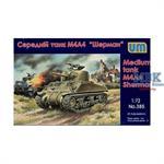 M4A4 Medium tank M4A4
