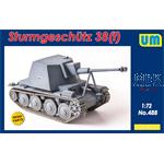 Sturmgeschütz 38(t)