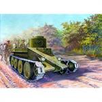 US Cavalry Combat Car T1