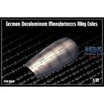 German Duraluminum Manufacturer Alloy Codes MINI
