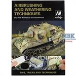 Airbrush and Weathering Technics by Rob Ferreira