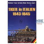 Tiger in Italien 1943 - 1945