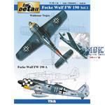 Im Detail: Focke Wulf FW 190 - Teil 2