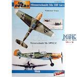 Im Detail: Messerschmitt Me 109 Teil 2