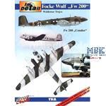 """Im Detail: Focke-Wulf Fw 200 """"Condor"""""""