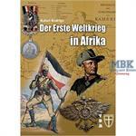 Der Erste Weltkrieg in Afrika