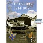 Luftkrieg 1914-1918 - Geschichte im Detail