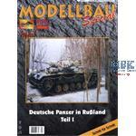 Modellbau Special - Deutsche Panzer in Rußland #1