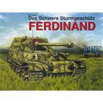 Das Schwere Sturmgeschütz Ferdinand