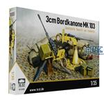 3cm Bordkanone MK103 (2in1)
