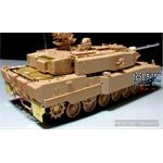 Leopard 2A7 + Basic (For Meng TS-042)
