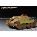 Hetzer Late Version (for ACADEMY 13230/ 13277)
