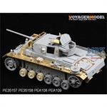 Panzer III Ausf J (DRAGON 6394)