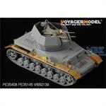 """Panzer IV Flakpanzer IV """"Wirbelwind"""""""