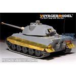 King Tiger (Porsche Turret) V1