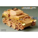PzKpfw I Ausf C(VK601) w/smoke discharger