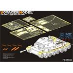 Panzerkampfwagen VI (P) (for AMUSING 35A023)