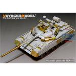 T-80UD Main Battle Tank (for TRUMPETER 09527)