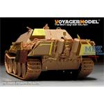 Jagdpanther G1  (MENG TS-039)