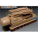 9K37M1 BUK Upgrade set (For MENG SS-014)