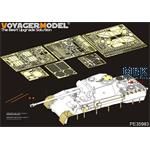 Panther D Tank Late version Basic (TAKOM 2104)
