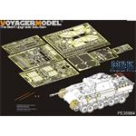 Panther A Tank Early Basic (TAKOM / Das Werk)