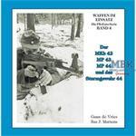 Waffen im Einsatz 04 Der MKb 42/43/44 StuG 44