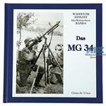 Waffen im Einsatz 06 Das Maschinengewehr 34
