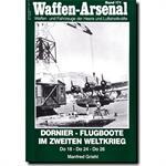 Dornier-Flugboote im 2. Weltkrieg