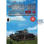 World at War #8 (inkl. Panzer IV Ausf.B)