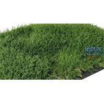 Grasbüschel mit Unkraut 12 mm, Sommer