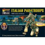 Bolt Action: Italian Paratroops