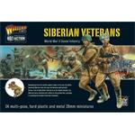 Bolt Action: Siberian Veterans