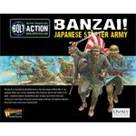 Bolt Action: Banzai! Japanese Army