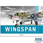 Wingspan Vol.1 - 1/32 Aircraft Modelling