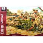 Folgore Division Infantry 1942