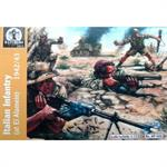 Italian (WWII) Infantry 1942/43 El Alamein