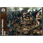 Italian (WWI) Infantry