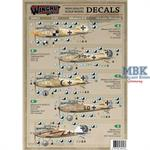 "Albatros D.V ""Wooden Wonder"" Decals"