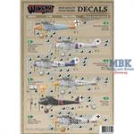 Pfalz D.IIIa 'Flying Circus part 1' decals