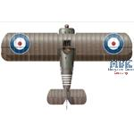 "Sopwith 7F.1 Snipe ""William Barker"""
