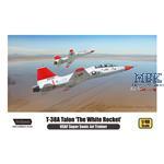 T-38A Talon 'The White Rocket'