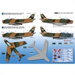 "F-86F-40 Sabre ""ROKA"" Premium Edition"