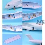 Kawasaki C-2 Transport Aircraft Update set