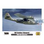 RAF Catalina I 'Bismarck'