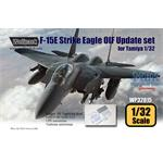 F-15E Strike Eagle OIF Update set
