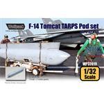 F-14 Tomcat TARPS Pod set